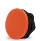 Adam's Orange Hex-Grip Hand Applicator