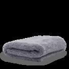 Adam's Borderless Gray Towel