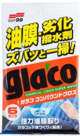 Glaco glass compound sheets