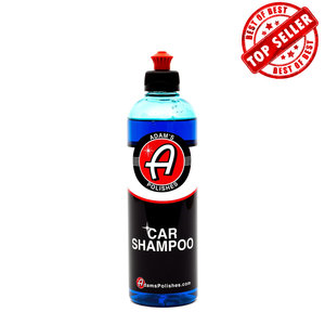 Adams Car Shampoo