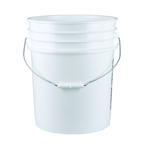 Detailing Bucket 5 gallon