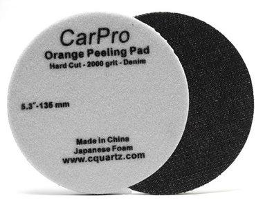 """Carpro Denim Orange Peel Pad 5,3"""""""