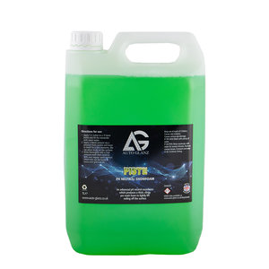 Autoglanz Piste PH neutrale Snow Foam 5000 ml
