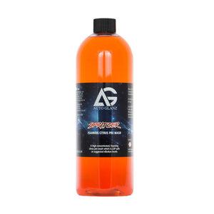 Autoglanz Spritzer Foaming Citrus Pre Wash 1000 ml