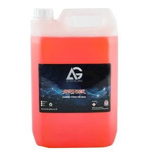 AutoGlanz Spritzer 5 liter