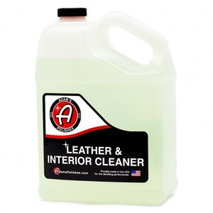 adam s leather interior cleaner gallon refill tmtshop car detailing webshop auto. Black Bedroom Furniture Sets. Home Design Ideas
