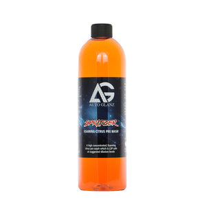 Autoglanz Spritzer Foaming Citrus Pre Wash 500 ml