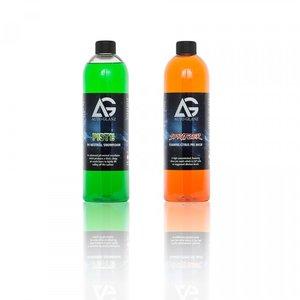 AutoGlanz Pre Wash Kit