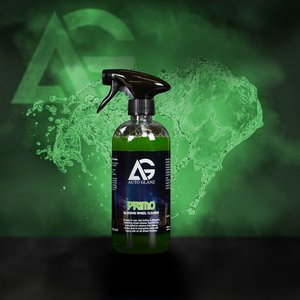 Autoglanz Primo Velgenreiniger 500 ml